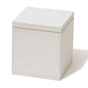 隔離潮溼儲存食物讓食物乾燥不潮濕 -日本soil方形珪璪土食材罐/食物罐/收納罐