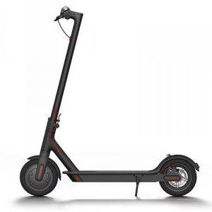 通勤時間減少1倍-小米電動滑板車/代步車