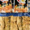 韓國人不吃印尼的小雞麵!韓國人只吃韓國的小雞麵-no brand 點心麵一整大袋